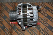 ALTERNATORE CURSOR IVECO EUROSTAR