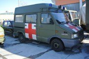 AMBULANZA FIAT DAILY 30.8